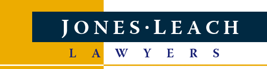 Jones Leach Lawyers